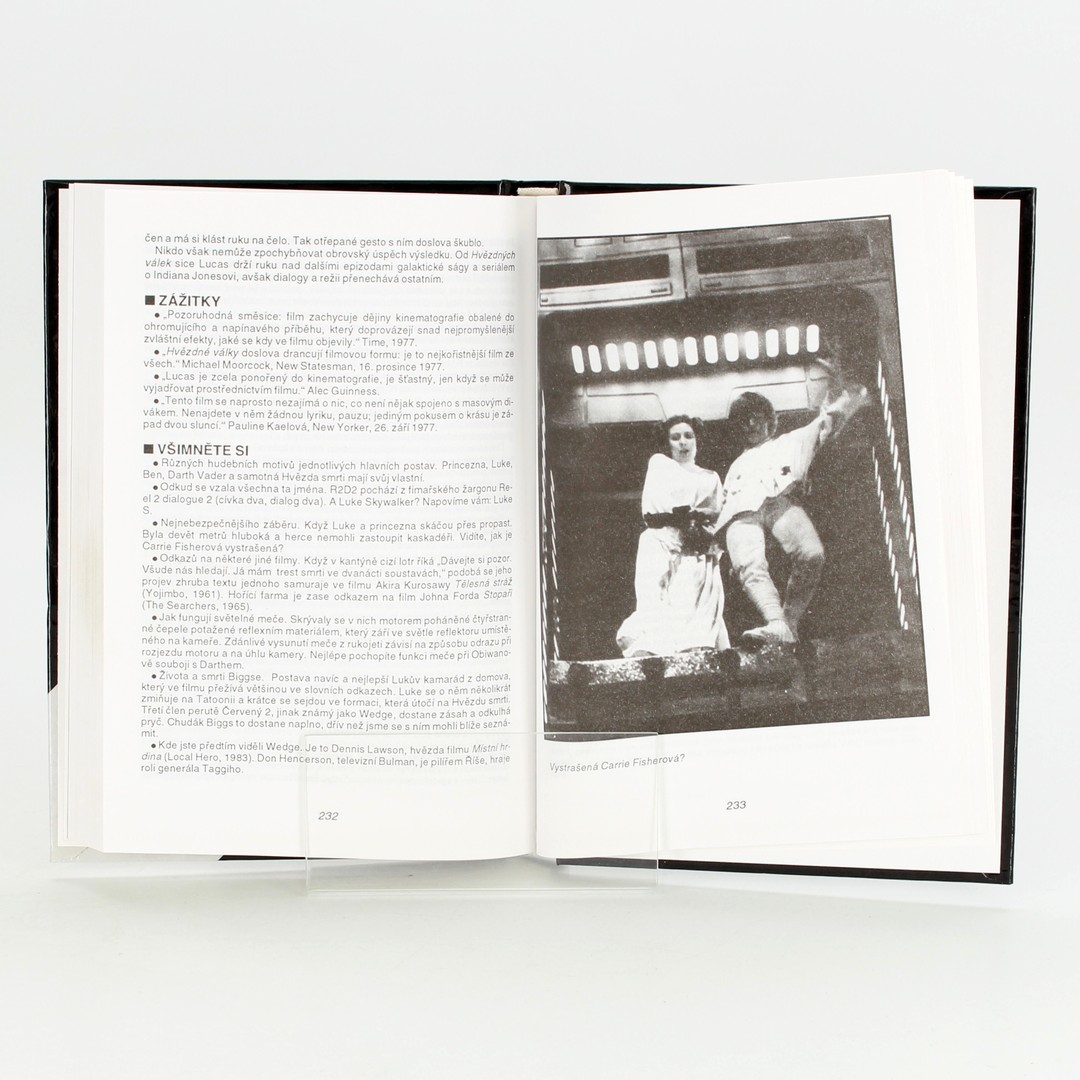 Kniha Peter van Gelder: Z filmu do filmu