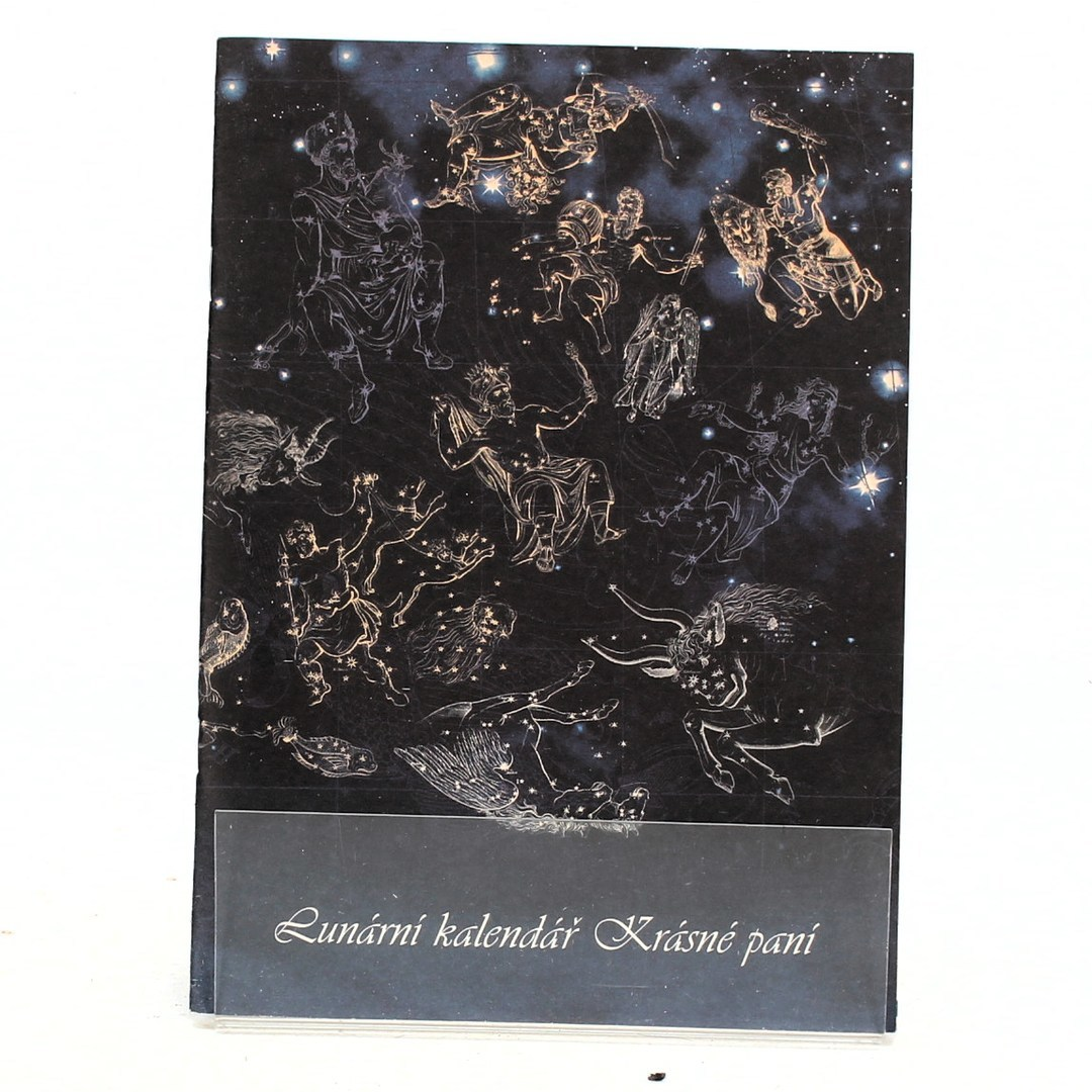 Lunární kalendář Krásné paní