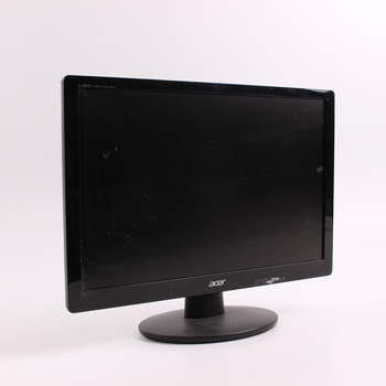 LCD monitor Acer S190WLbd 19''