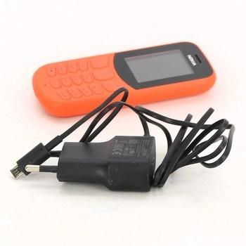 Bezdrátový telefon Nokia 130