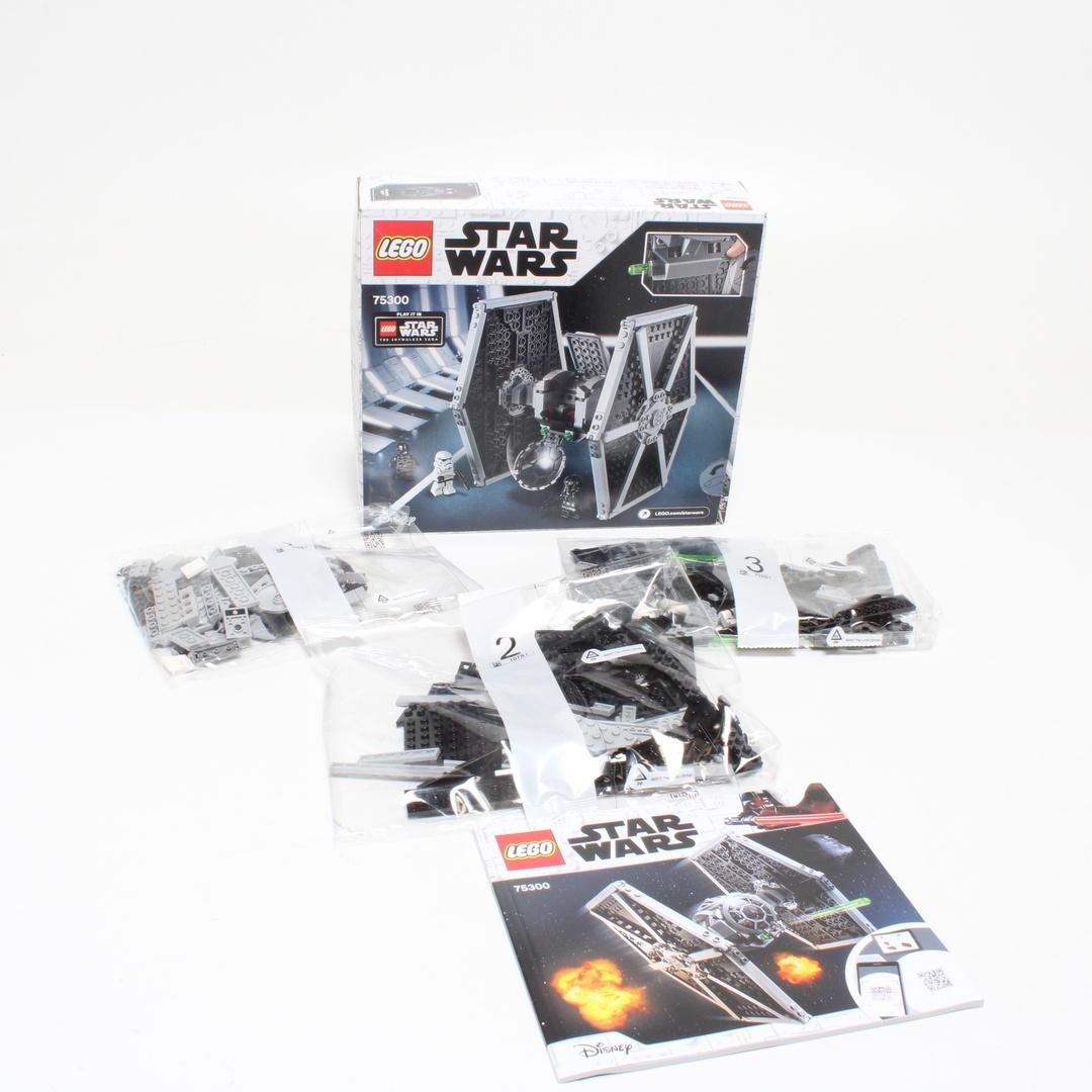 Stavebnice Lego 75300 Star Wars Imperial