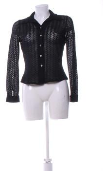 Dámská košile Debenhams černá