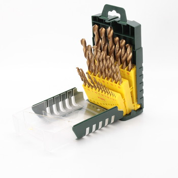 25dílná sada vrtáků Bosch 2607017154