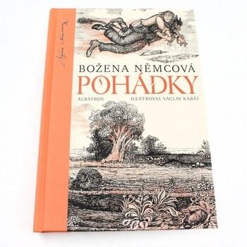 Kniha pro děti Pohádky Boženy Němcové