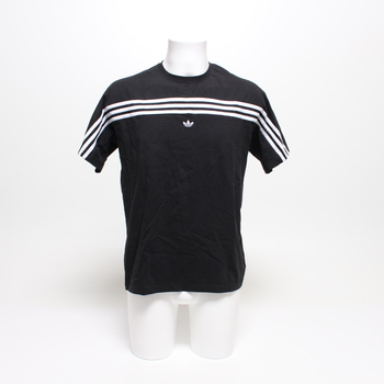 Pánská trička Adidas černé