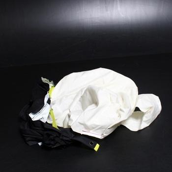 Helma Hövding, černá, obvod 52-59 cm