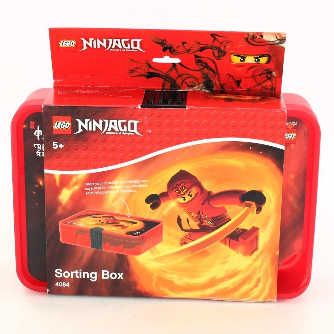 Box na hračky Lego Ninjago