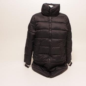 Dámská zimní bunda Clevercare černá