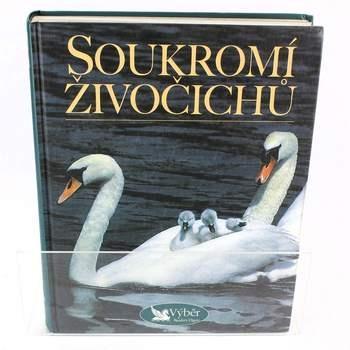 Kniha Reader´s Digest Výběr: Soukromí živočichů