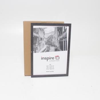 Fotorámeček Inspire WESA3GRY 30 x 42 cm