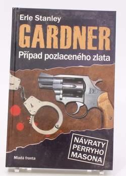 Erle Stanley Gardner: Případ pozlaceného zlata