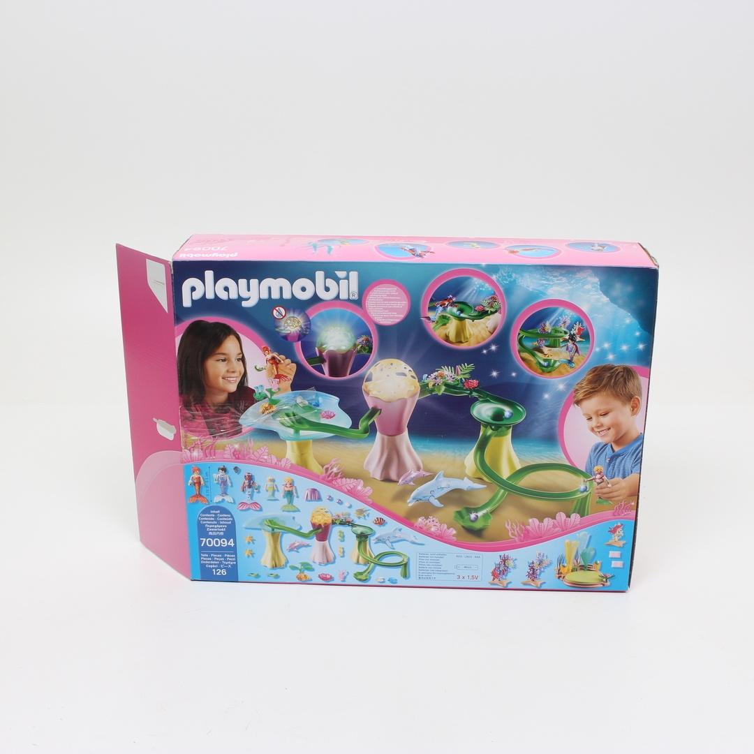 Stavebnice Playmobil 70094 Magic Coral