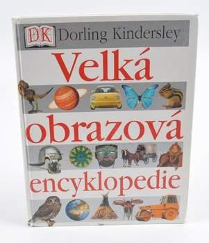 D. Kindersley: Velká obrazová encyklopedie