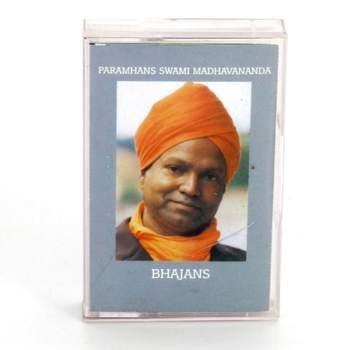 Bhajans Paramhans Swami Madhavananda