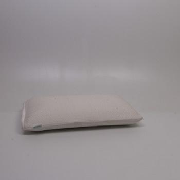 Příjemný polštář Adoric bílý