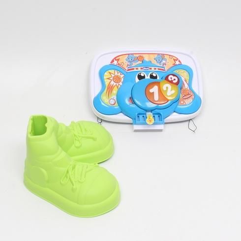 Interaktivní hračka Chicco 00009343000000