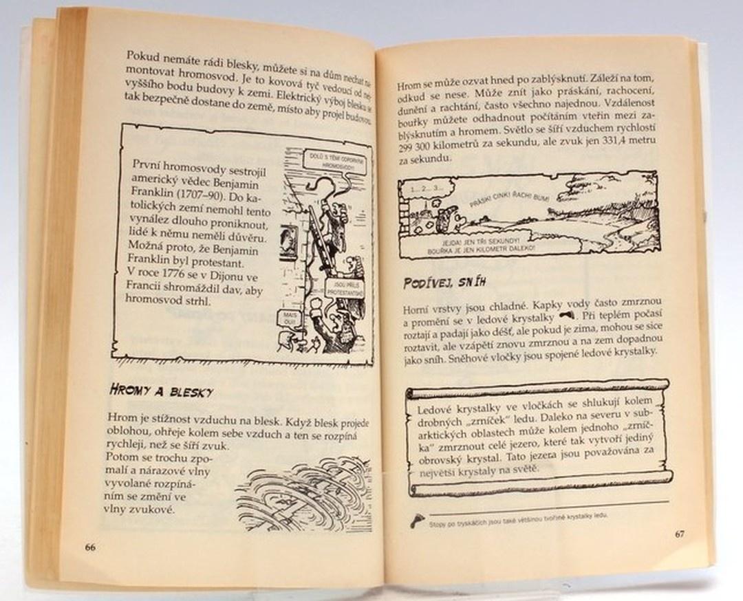 Kniha Bob Fowke: Macecha Země
