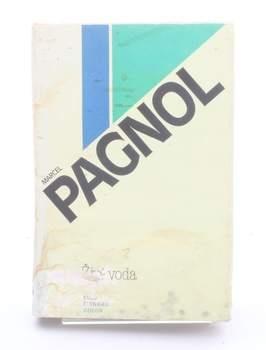 Kniha Marcel Pagnol: Živá voda
