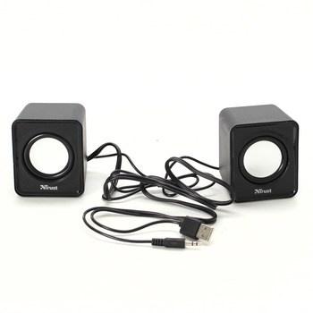 Reproduktory Trust Leto 2.0 Speaker Set