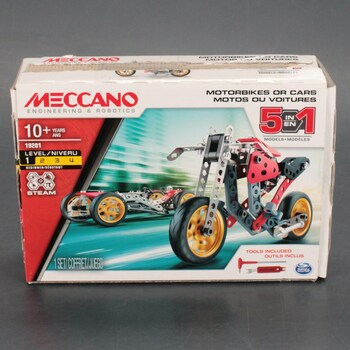 Stavebnice Meccano 6053371