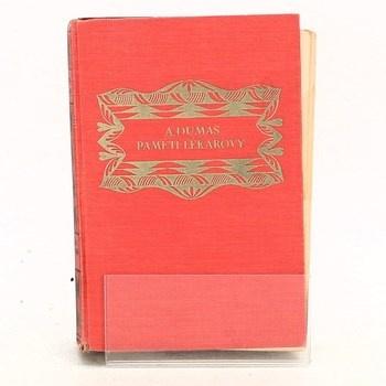 Alexandre Dumas, st.: Paměti lékařovy Díl V Josef Balsamo…
