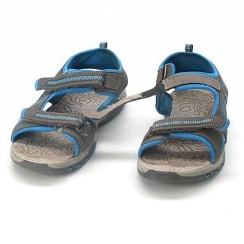Dětské sandály KangaROOS 18338