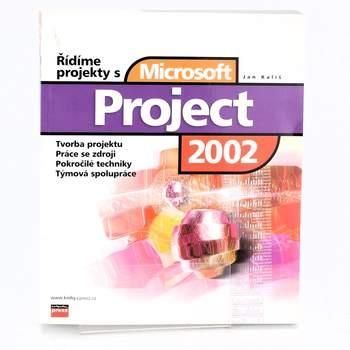 Řídíme projekty s Microsoft Project 2002