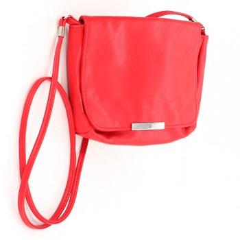 Dámská kabelka Terranova červená