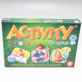 Hra Piatnik 6028 Activity Original DE