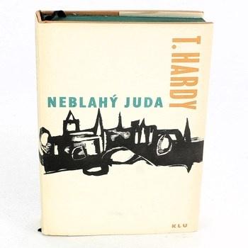 Kniha Thomas Hardy: Neblahý Juda