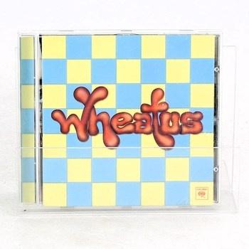 CD Columbia,Wheatus,rok vydání 2000