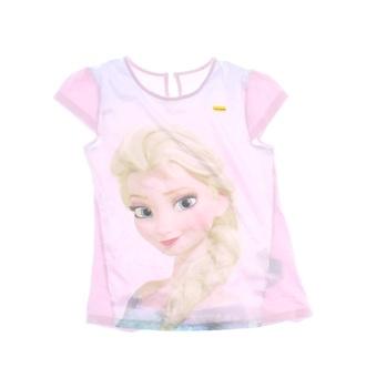 Dívčí tričko Disney s Annou