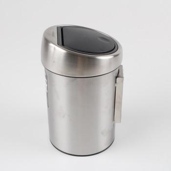 Nerezový odpadkový koš Brabantia Touch Bin
