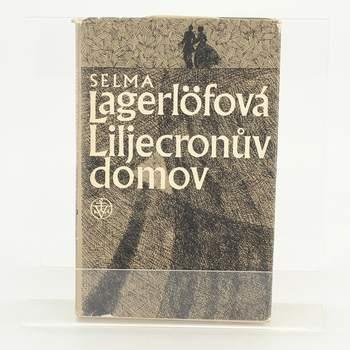 Kniha Selma Lagerlöf: Liljecronův domov