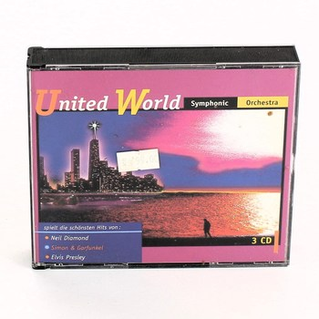 CD United World symphonic orchestra