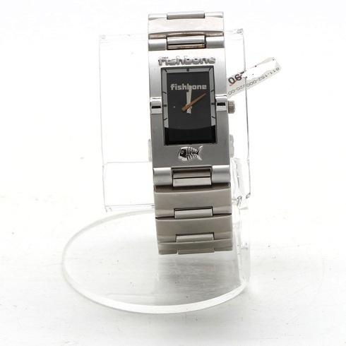 Dámské hodinky Fishbone C. N. L. - bazar  25297f4bf2