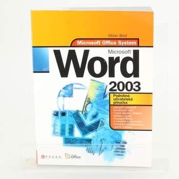 Počítačová literatura CPRESS Word 2003