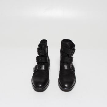 Kotníkové boty Marc O´Polo 90715476001200