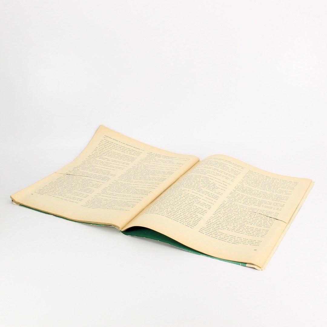 Knihy Šťastný greenhorn a Emil a detektivové