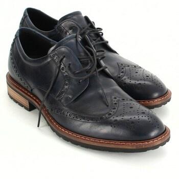 Pánská společenská obuv Ecco vel.44