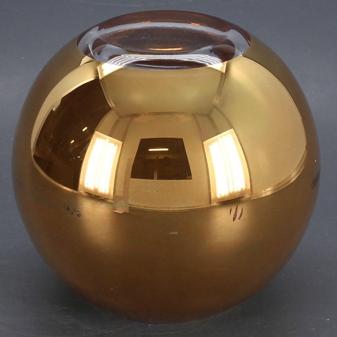 Skleněná váza LSA international G1161-16-358
