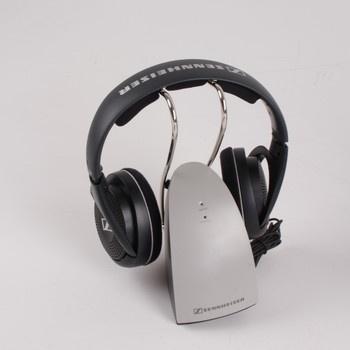 Bezdrátová sluchátka Sennheiser RS 120II