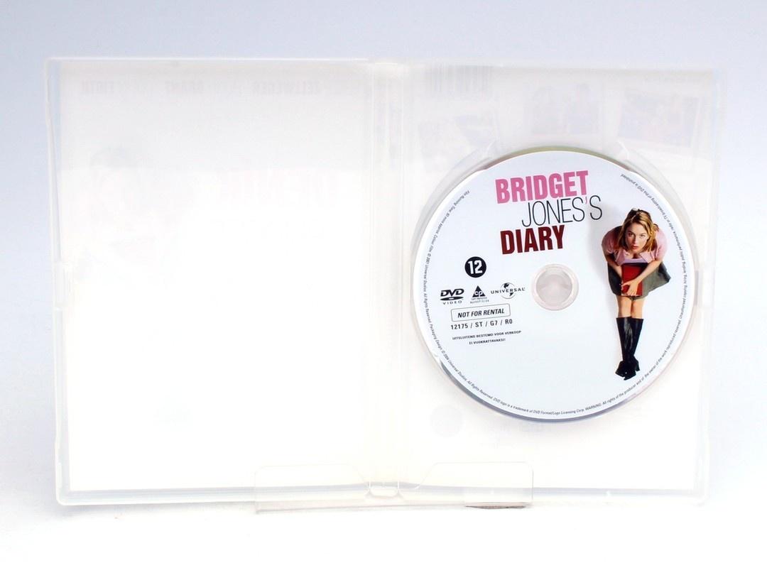 VHS  Deník Bridget Jonesové