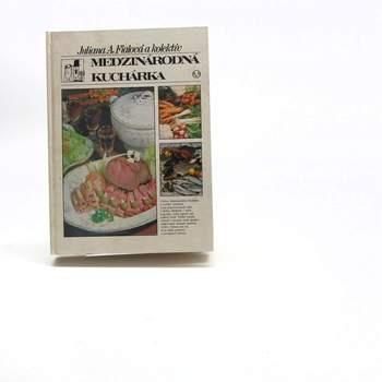 Juliana A. Fialová: Medzinárodná kuchařka