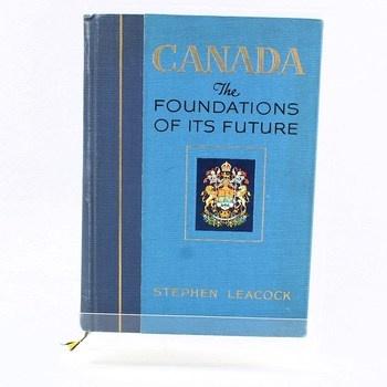 Stephen Leacock: Canada-future