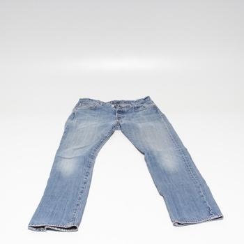 Pánské džíny Levi's 00501, vel. 32W / 32L