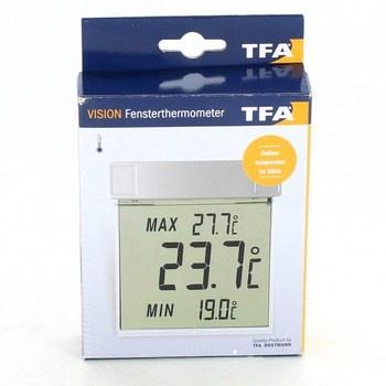 Meteostanice TFA Vision Fensterthermometer