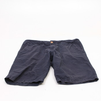 Pánské šortky TOM TAILOR modré
