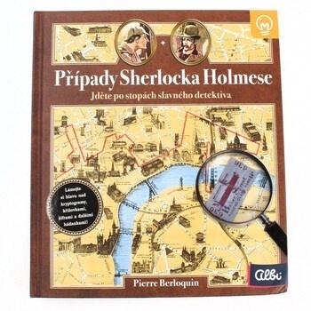 Kniha Případy Sherlocka Holmese