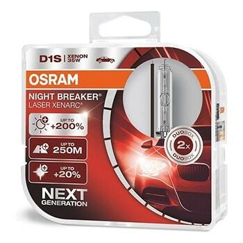 Xenonové žárovky Osram 66140XNL